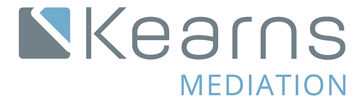logo of Kearns Mediation company